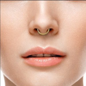How Much Does a Septum Piercing Cost