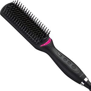 Revlon 2nd Day Hair Straightening Brush