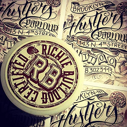 Hustle Butter Deluxe