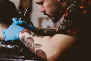 An Easy Guide To How To Use Tattoo Transfer Paper