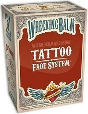 Wrecking Balm Tattoo Removal System