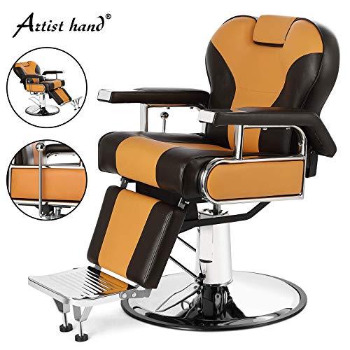 Artist Hand Heavy Duty Hydraulic Reclining Tattoo Chair