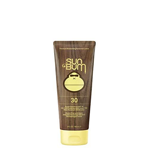 Sun Bum Original SPF 30 Sunscreen Lotion