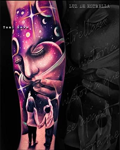 Viking-Ink B&W White Ultra Javier Obregon Tattoo Ink