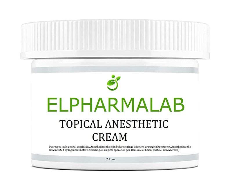 Best Skin Numbing Cream Reviews