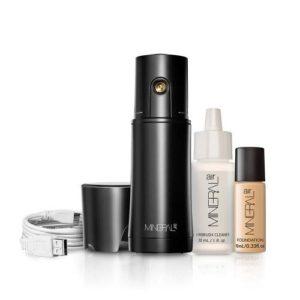 Mineral Air Starter Airbrush makeup Kit