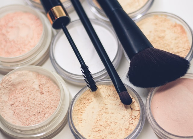 Makeup Airbrushes