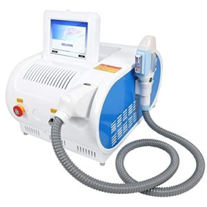 Zyyini Portable Laser Hair and Tattoo Removal Machine