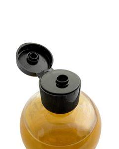 Dollylocks Nag Champa Liquid Shampoo for Dreads