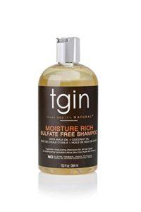 TGIN Moisture Rice Shampoo for Dreads