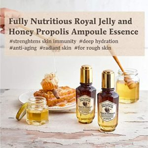 Skin Food Royal Honey Propolis Essence
