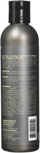 Design Essentials Oat Protein and Henna Deep Cleansing Shampoo