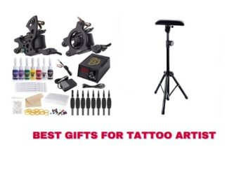 Best Gifts for Tattoo Artist